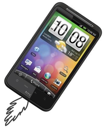HTC Desire HD (3)