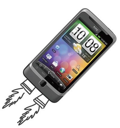 HTC_Desire Z_rocket copy
