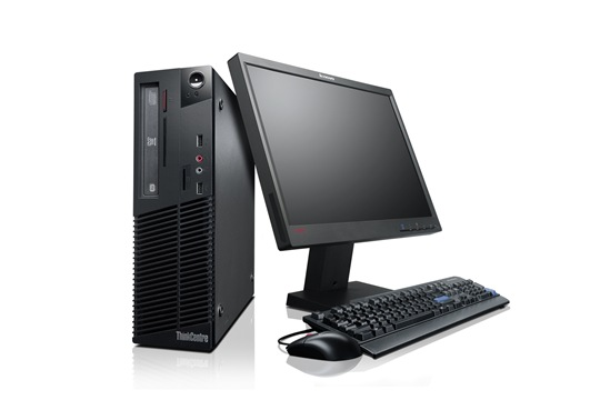 ThinkCentre M80_Small Form Factor